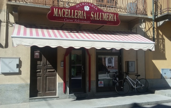 Macelleria Margaria Roberto
